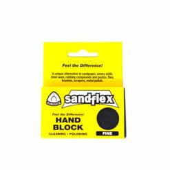 Sandflex Cleaning Block
