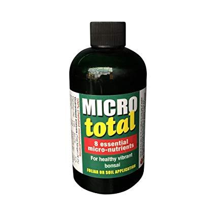 Micro Total