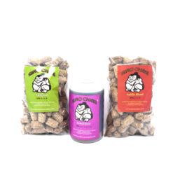 Sumo Cakes Fertilizer Acidic Original Elixir