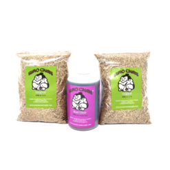 Sumo Cakes Fertilizer Original Bundle